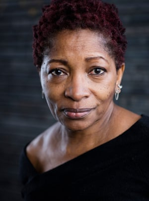 'Millennials are gonna save us' … Bonnie Greer in London.