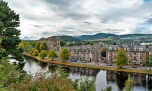 Lets Move To Inverness Inverness Shire Wilderness On The