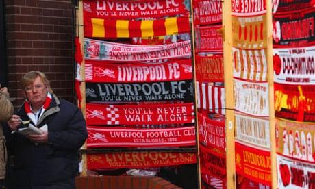 Liverpool v Swansea City: Premier League –live!