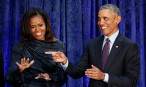 The Obamas Have Got A Netflix Deal Now Every Politician Will Want One Matt Forde Opinion The Guardian,What Color Goes With Purple And Green