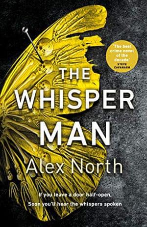 Alex North, The Whisper Man