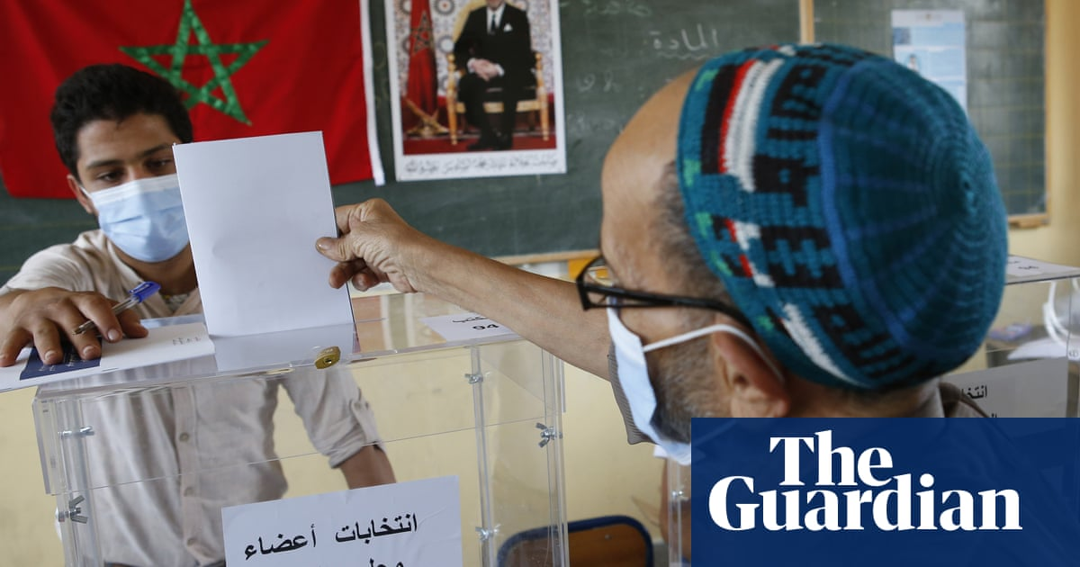 Morocco elections: Islamists suffer losses as liberal parties gain ground