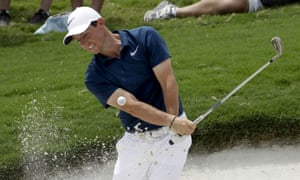 Rory McIlroy said 'You might not see my until next year. You might see me in a couple of weeks' time' after the conclusion of his US PGA Championship.