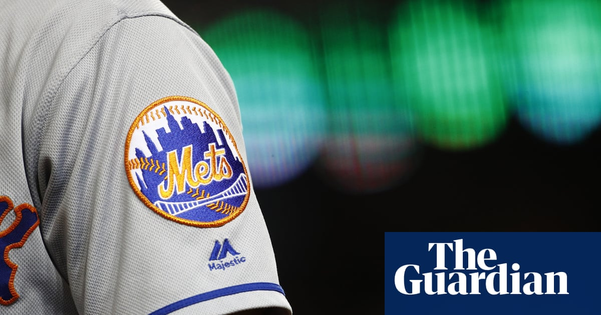 MLB approves sale of New York Mets to hedge fund billionaire Steve Cohen