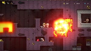 Spelunky 2 tips screenshot 6