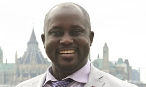 Pius Adesanmi, a Nigerian professor with Carleton University in Ottowa, Canada, was the winner of the inaugural Penguin Prize for African non-fiction writing in 2010.