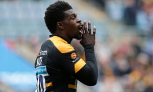 Christian Wade has announced his retirement from rugby union.