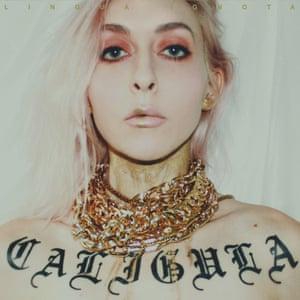 Lingua Ignota: Caligula album artwork