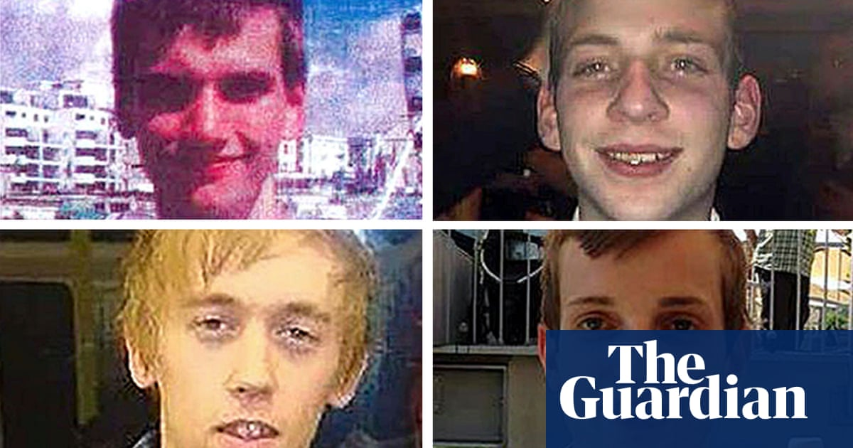 Delayed inquests in deaths of Stephen Port's victims open