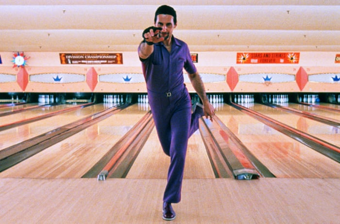 The Big Lebowski review – The Dude bowls back the years | Film | The ...