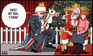 Ben Jennings 11.11.19 cartoon