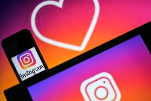 Instagram hides number of 'likes' from users in Australian