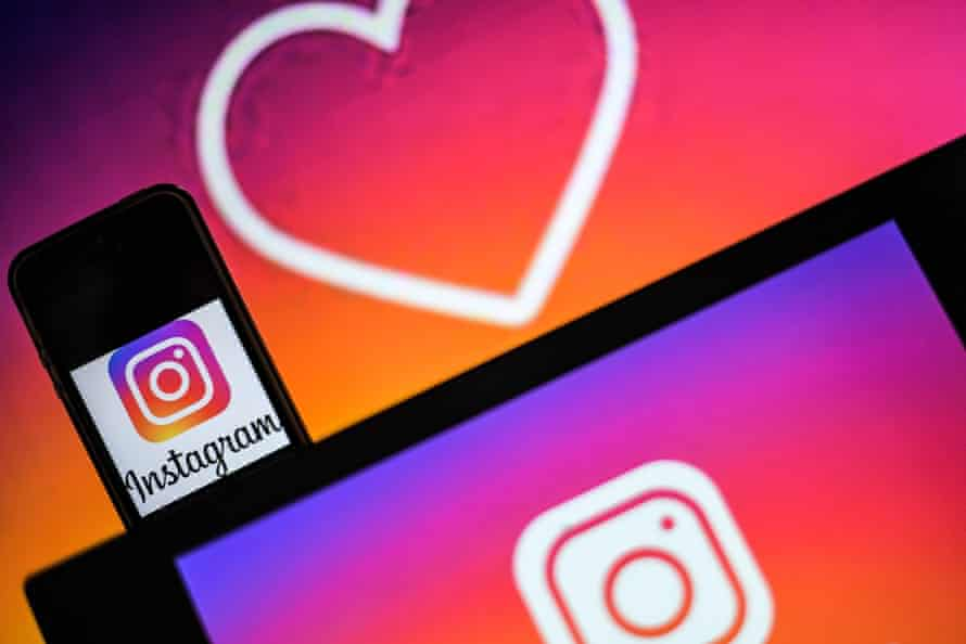 Instagram is rolling out a trial in Australia to hide the number of likes on a user's post.
