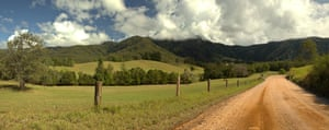 Promised Land, near Bellingen Australia