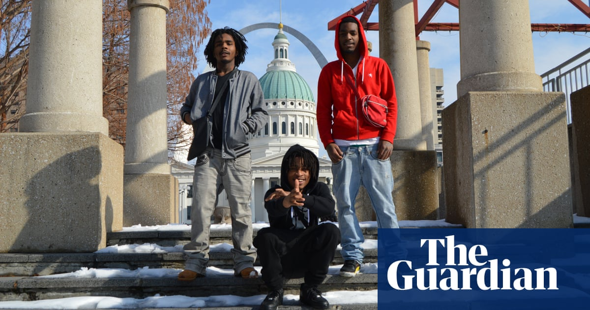 2f457ed19 St Louis rap: a would-be thriving scene struggles amid pervasive violence