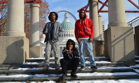 3 Problems: Lil Tay, Swagg Huncho and YD. Swagg Huncho and YD are two of the five St Louis rappers killed in the last year.