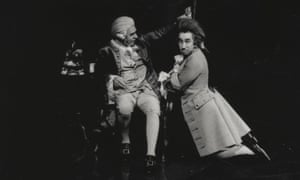 From the scatological to the sublime: why Amadeus strikes a