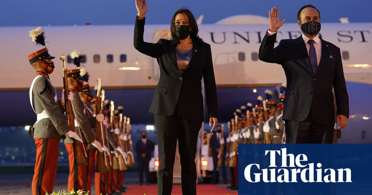 Obstacles mount in Central America as Biden seeks cooperation over corruption