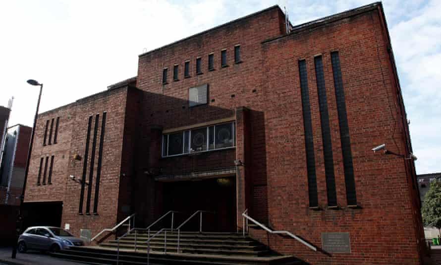 The Reform synagogue