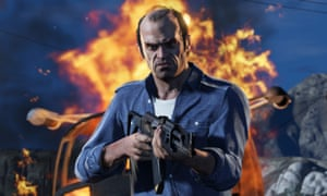 Grand Theft Auto V: producer Les Benzies claims he was forced out.