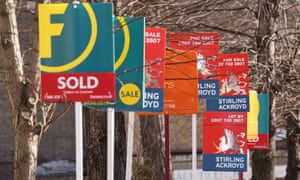 UK house prices fell in September as the number of sellers decreased amid Brexit uncertainty
