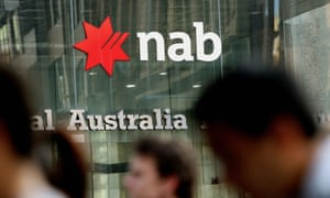National Australia Bank has apologised to customers after a gruelling week of evidence at the royal commission