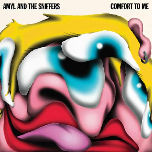 Cover image for Comfort to Me