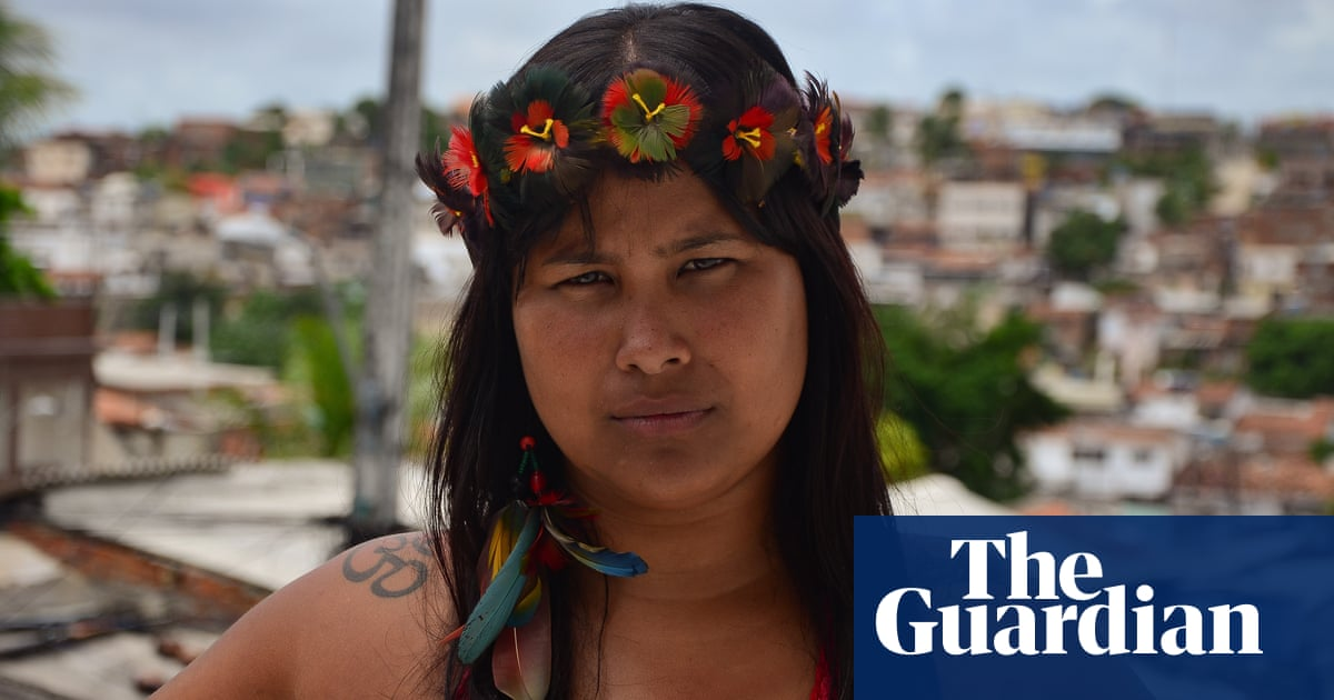 The way I am is an outrage: the Indigenous Brazilian musicians taking back a burning country