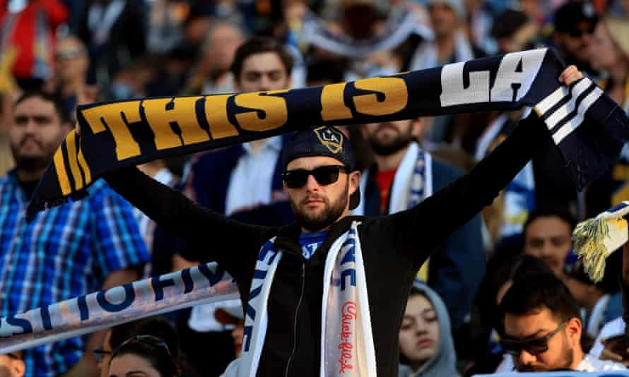 LA Galaxy have qualified for every season's playoffs since 2008. Famous names have come and gone, but when the postseason rolls around, the Galaxy have remained.