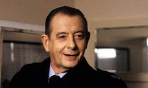 Remarkable variations ... Derek Fowlds in Heartbeat.