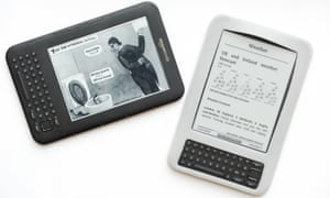 Update your Kindle now or get knocked offline | Technology | The