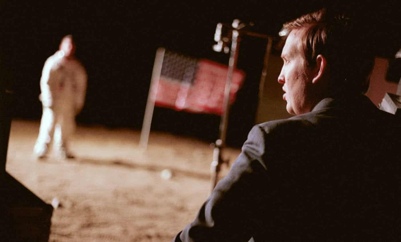 Operation Avalanche review: found-footage take on fake moon landing convinces