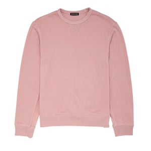 Pink Sweatshirt from Whistles