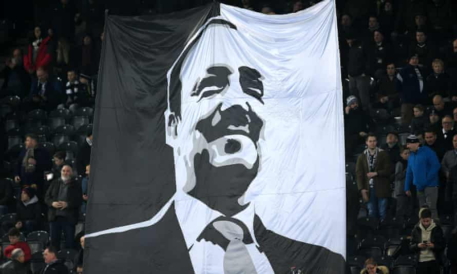 Rafael Benítez is revered by Newcastle supporters