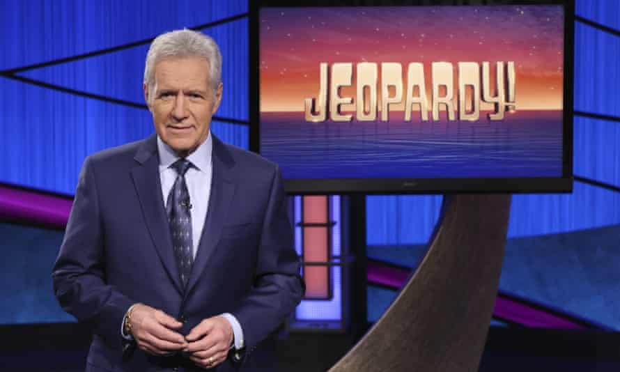 Alex Trebek, host of gameshow Jeopardy!, has died.
