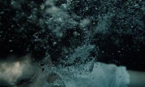 Josh Kaye in Come Swim.