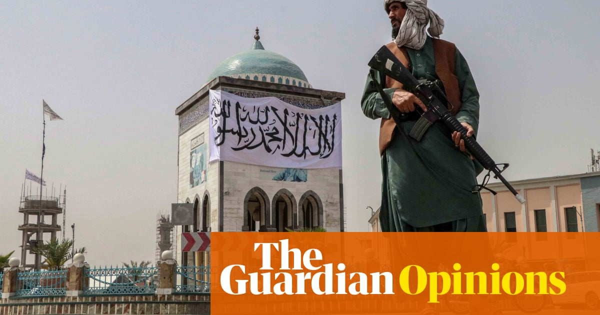 Afghanistan, Iraq, Libya, the Islamic State: western intervention is a catalogue of failure