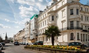 Royal Borough of Kensington and Chelsea, London
