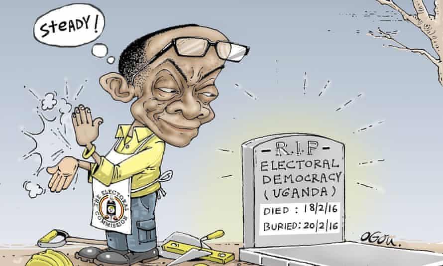 Chris Atukwasize cartoon