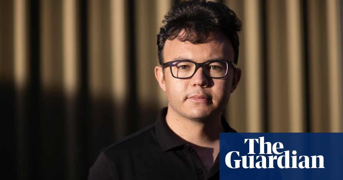 'They will kill you': a future leader of Afghanistan on the price he paid for freedom