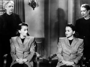 The Dark Mirror, 1946