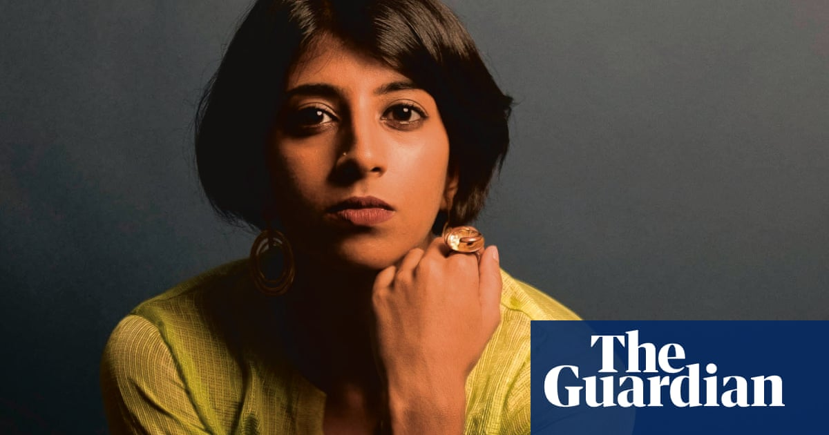Gold Diggers by Sanjena Sathian review – a magical debut