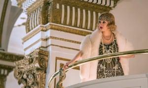 ELLE FANNING as Loretta Figgis in LIVE BY NIGHT (2016) Directed By BEN AFFLECK