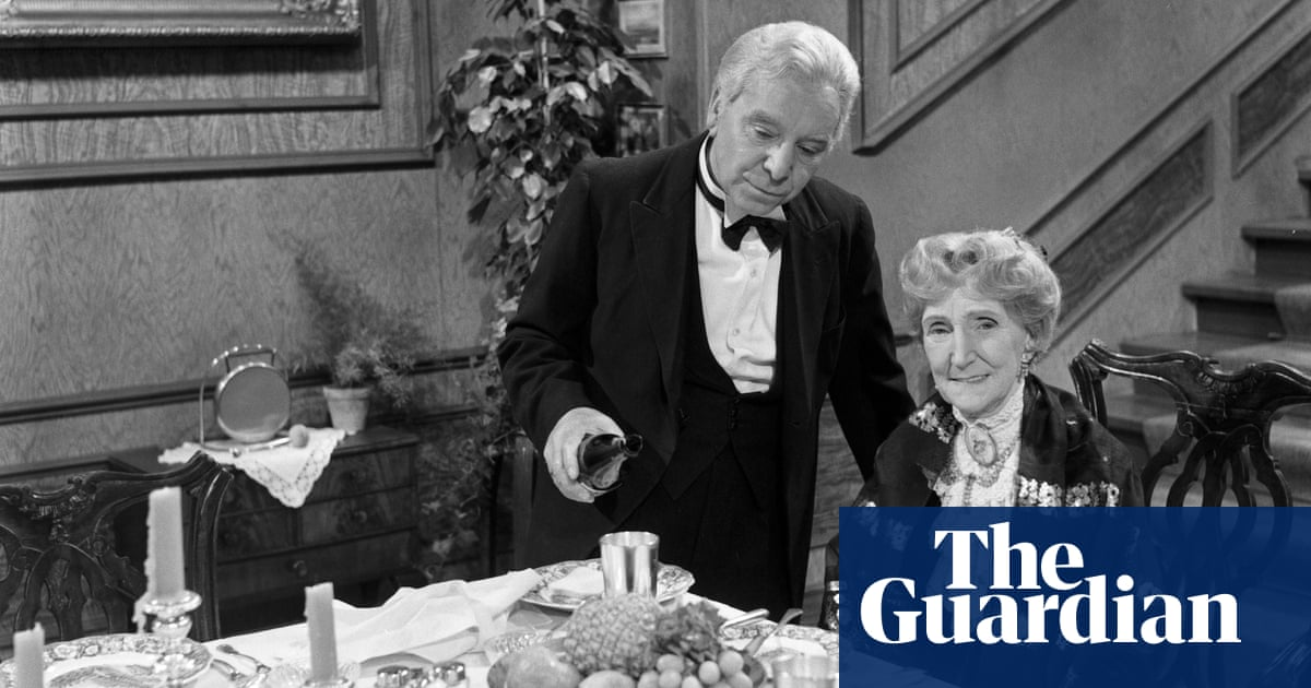 Beloved Freddie Frinton skit to air on UK TV for first time