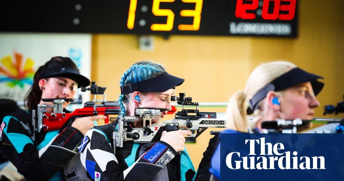 Government to welcome shooting and archery Commonwealth switch to India