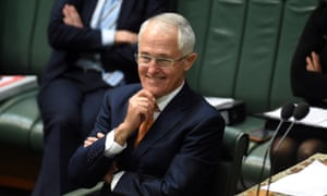 The prime minister, Malcolm Turnbull, says he has confidence in both the attorney general, George Brandis, and the solicitor general, Justin Gleeson.