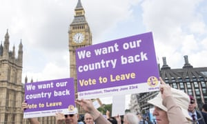 Leave voters 2016