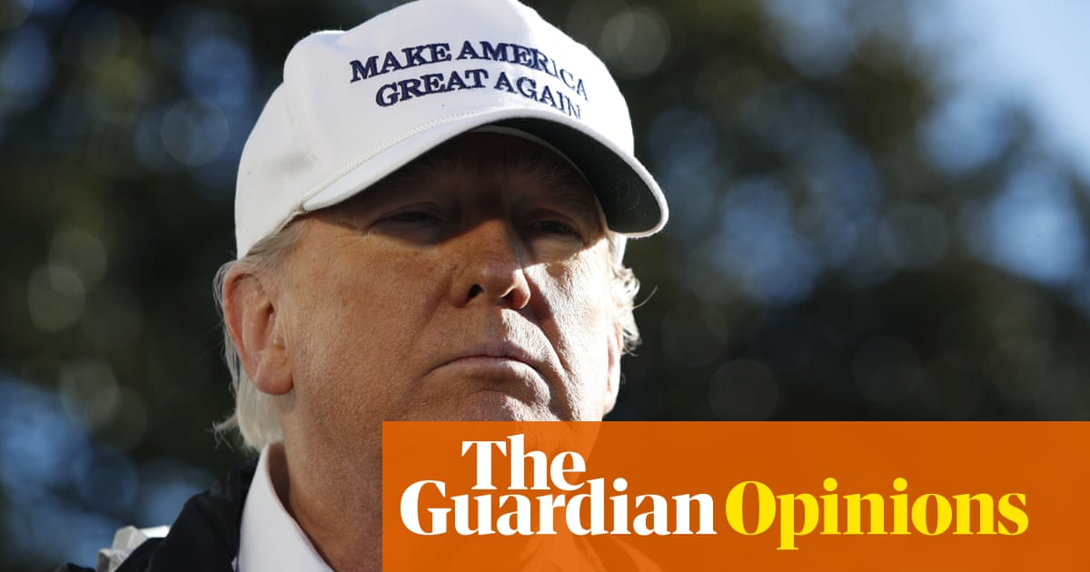 Trump is using the government as a bargaining chip – like a dictator would | Robert Reich