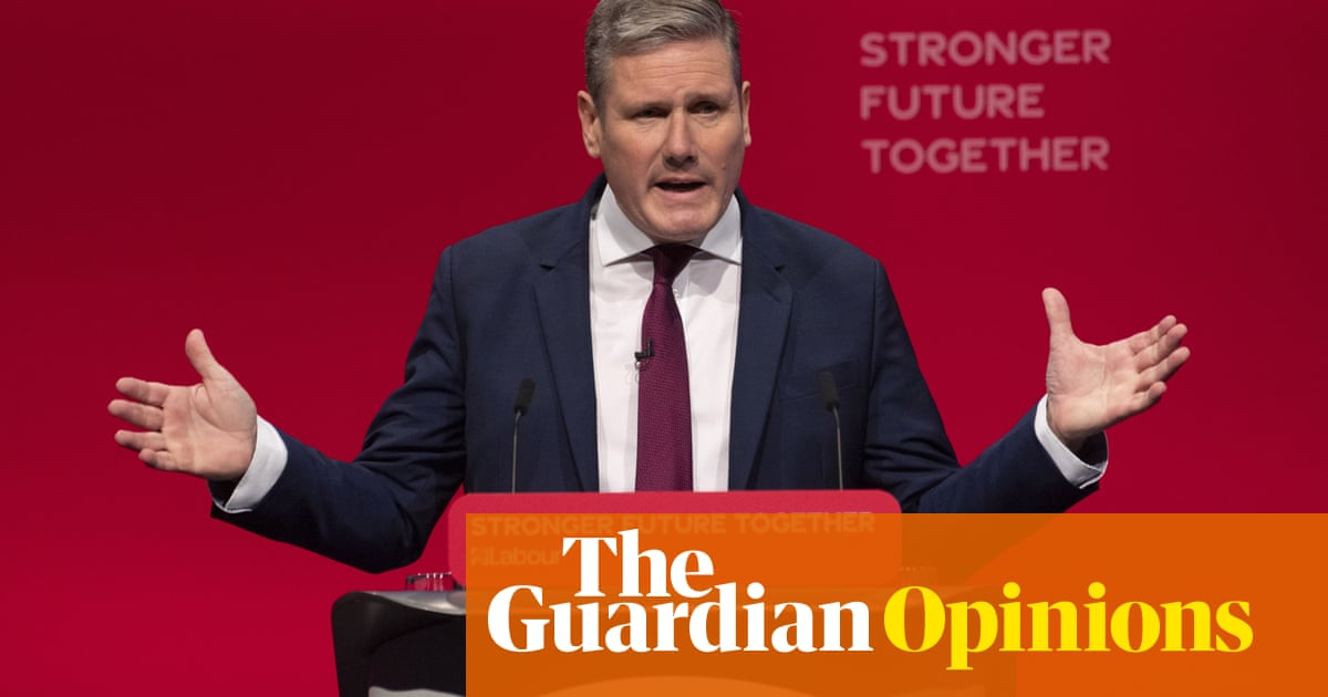 People want bold economic change – the tragedy is, Labour hasn't realised this