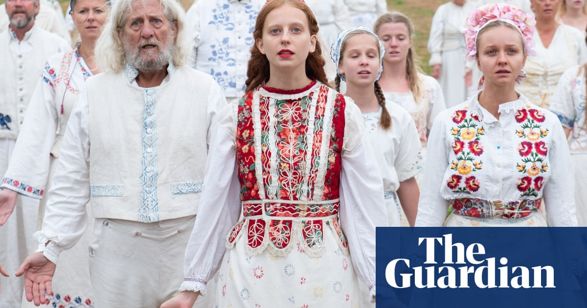 Devils and debauchery: why we love to be scared by folk horror